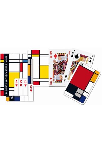 SQUARES - 55 CARTES