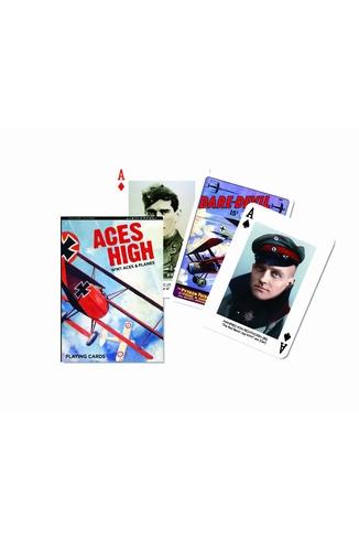 ACE HIGH - 55 CARTES