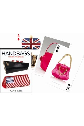 HANDBAGS - 55 CARTES