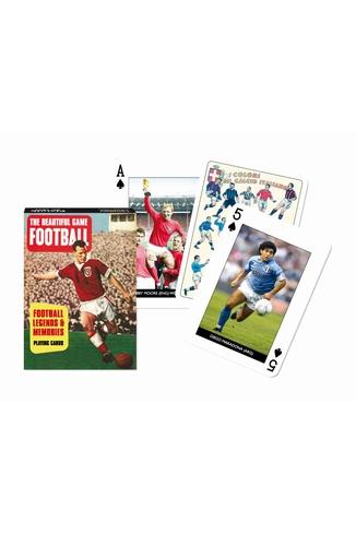FOOTBALL - 55 CARTES
