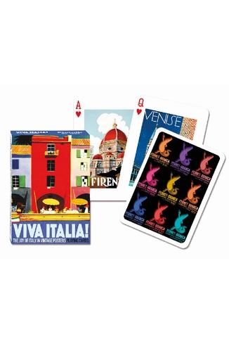 VIVA ITALIA - 55 CARTES