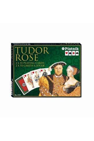 TUDOR ROSE - 2X55 CARTES