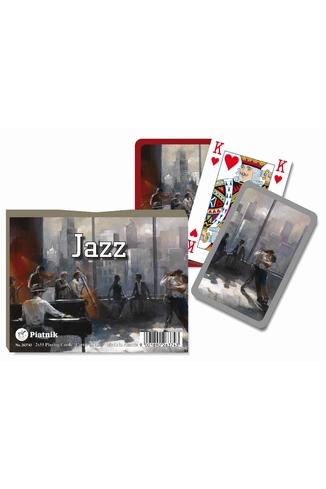 JAZZ - 2X55 CARTES
