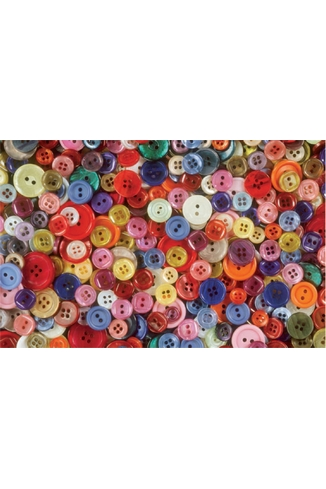 BOUTONS - 1000 PIECES