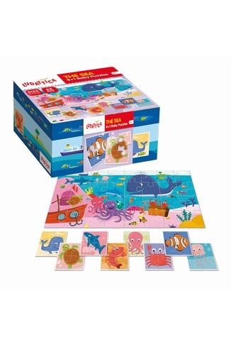 PUZZLE BABY PUZZLE LA MER - LUDATTICA