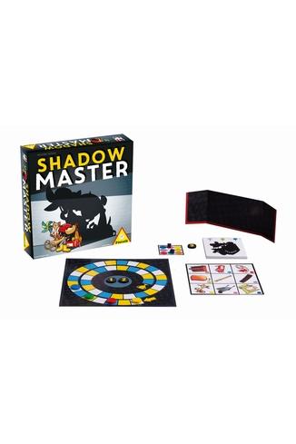 SHADOW MASTER -