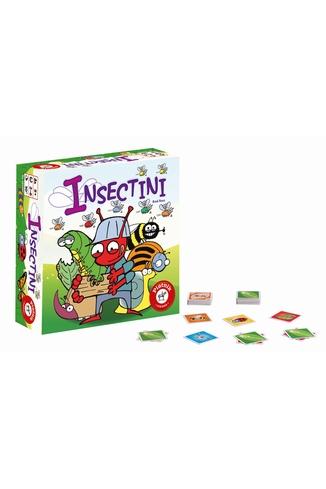 INSECTINI -