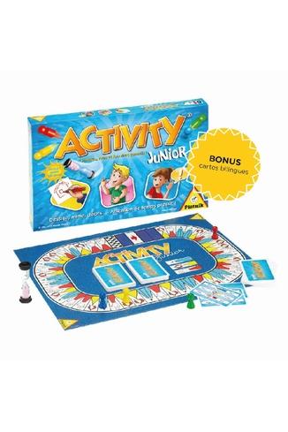 ACTIVITY JUNIOR -