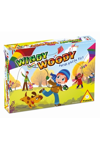 WINDY WOODY HC - PIATNIK
