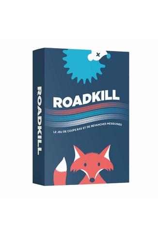 ROADKILL - HELVETIQ