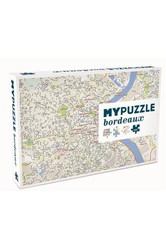MYPUZZLE BORDEAUX - HELVETIQ