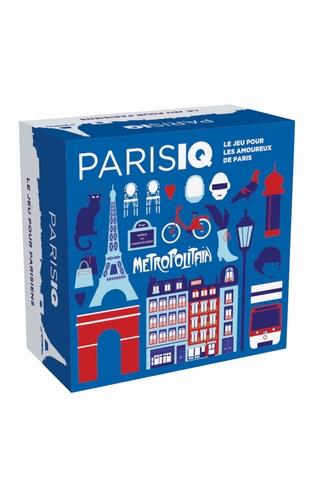 PARIS IQ FR - HELVETIQ