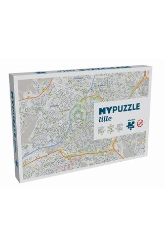 MYPUZZLE LILLE - HELVETIQ