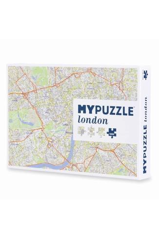 MYPUZZLE LONDON - HELVETIQ