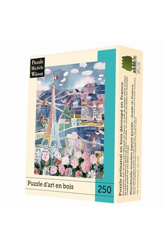PARIS AU PRINTEMPS HC - DUFY