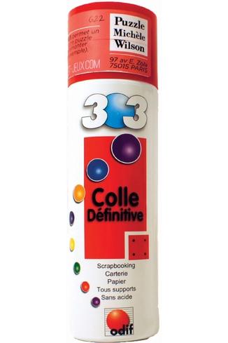 COLLE DEFINITIVE 303 - ACCESSOIRES