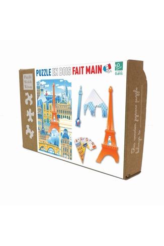 PARIS EN FOLIE - VINCENT MAHE