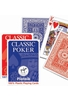 POKER 4 INDEX - 55 CARTES