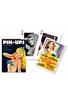 PIN UPS - 55 CARTES