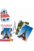 JEU CARTES PARIS SOUVENIR - 55 CARTES