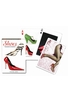 CHAUSSURES - 55 CARTES