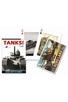 TANKS - 55 CARTES