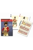 MILITARY UNIFORM - 55 CARTES