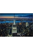 NEW YORK BY NIGHT - 1000 PIECES