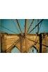 BROOKLYN BRIDGE - 1000 PIECES