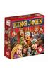 KING JOHN -