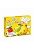LE JEU DES FRUITS -