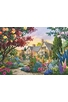 FLORA & FAUNA - 4X500 PIECES