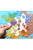 CARTE DE FRANCE DEPARTEMENT -