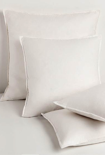 Coussin 100% polyester