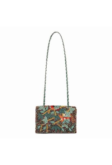 Le sac Sohane est le petit sac bandoulière parfait pour