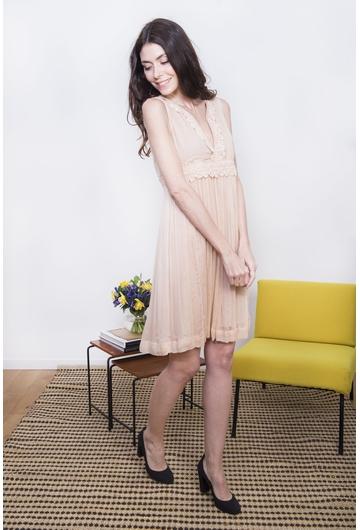 La robe REMUSE signéE Stella Forest vous donnera un look