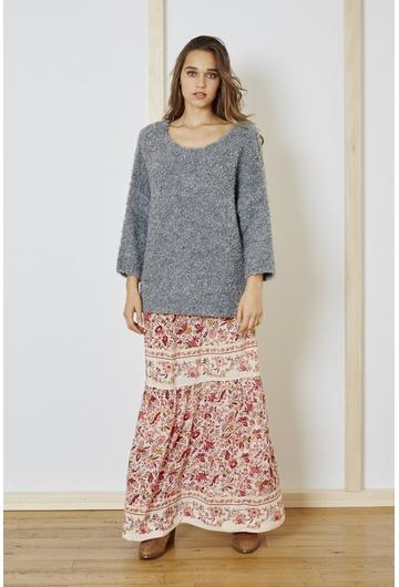 La jupe Joyce couleur signée Stella Forest se décline en