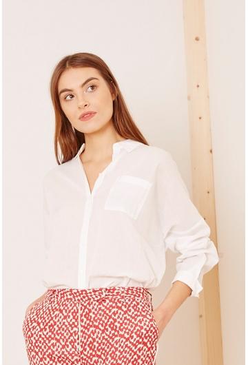 La chemise IDRIS signée Stella Forest est parfaite pour
