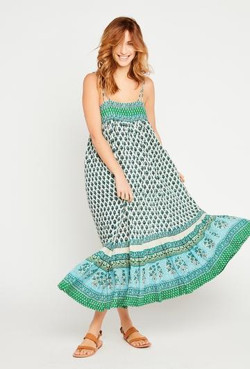 Nos robes Sea sont des pièces phare de la collection ; leur