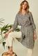 La robe Zaire est la petite robe chemise parfaite à porter