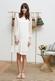 La robe RENETTE signée Stella Forest est confectionnée en