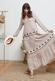 La robe RAVINA signée Stella Forest est confectionnée de