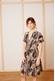 La Robe Palma ouvre notre Collection ETE 18. Avec ses motifs