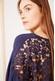 La tunique Leeloo est légère et parfaite pour les tenues