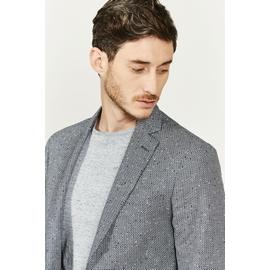 Veste fantaisie by Spontini pour homme. - 2 poches plaquées.