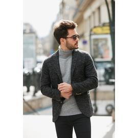 Veste by Spontini pour homme. - Col revers - 3 poches