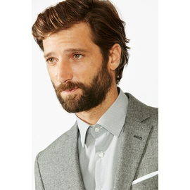 Costume - coupe slim - 100% laine - Fabriqué en Italie  Le