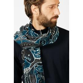 Echarpe by spontini - imprimé - 100% laine - Fabriqué en