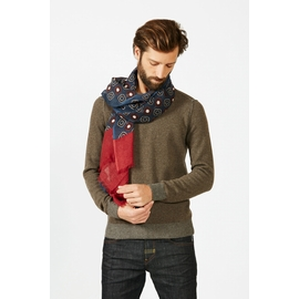 Echapre By spontini - 100% laine - Fabriquée en Italie