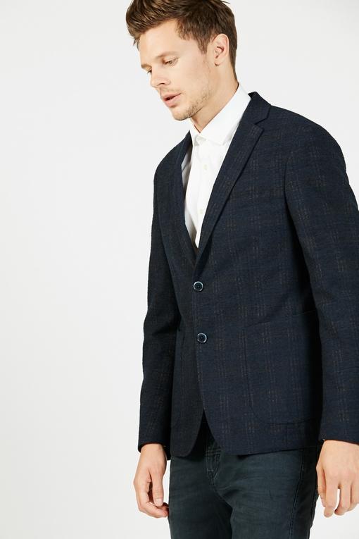 Veste by Spontini pour homme. - 2 poches plaquées. -